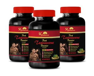 zinc supplement for men BEST TESTOSTERONE BOOSTER 518mg eurycoma longifolia 3B