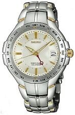 Seiko Men's Perpetual Calendar watch #SLT002 (FreeShip)