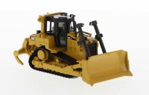 Diecast Masters 85691 - Caterpillar CAT D6R Track-Type Tractor - Scale 1:64