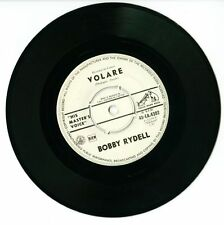 Single 7'' Vinyl-Schallplatten (1950er)