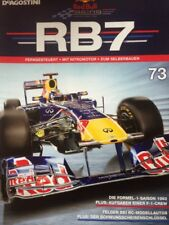 DeAgostini Red Bull Racing RB7 Ausgabe 73