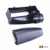 NEW GENUINE AUDI A3 03-13 TT 07-14 AIR INTAKE DUCT WITH LID DIESEL PETROL SET
