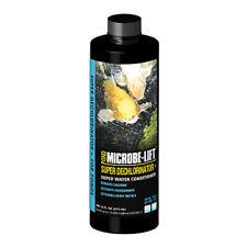 Microbe-Lift Super Dechlorinator Plus Water Conditioner 32 oz 32,000 Gallons