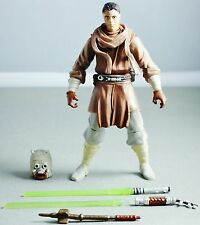 Star Wars: 30th Anniversary 2007 A'SHARAD HETT (JEDI) (COMIC PACK) - Loose