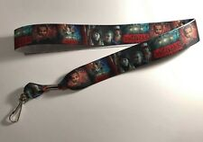 Stranger Things Lanyard