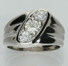 Anillos de joyería con diamantes anillo con piedra brillantes