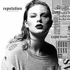 Taylor Swift Reputation [2 LP][Picture Disc] - Vinyl Vinyl LP (New)