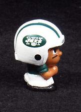 """NFL TEENYMATES ~ 1"""" Running Back Figure ~ Series 2 ~ Jets ~ Minifigure"""