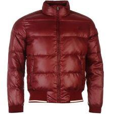 adidas Men's Gilets Bodywarmers Zip Neck Coats & Jackets