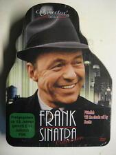 FRANK SINATRA COLLECTION - DVD - SPECIAL EDITION IN BLECHDOSE - 3 FILME