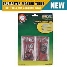 For Zimmerit Coat Modelling Tool Trumpeter Master Tools 09916 Tools
