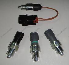 4WD, AUTOMATIC PARK, TRANSFER BOX, NEUTRAL SWITCH Nissan Navara D40, 4 sensors