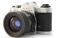 """""""""""EXC"""""""" ASAHI PENTAX ESII / TAMRON 35-70mm F3.5-4.5"""