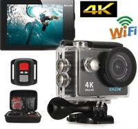 H9R Original EKEN 1080P 4K WiFi Sport Action Camera Waterproof Travel Camcorder