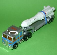 Matchbox Convoy / CY2 Kenworth NASA Rocket Transporter
