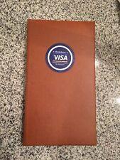 Visa Check Presenters 13 Count