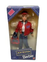 The Original Arizona Jean Co Barbie Doll Special Edition NIB 1995