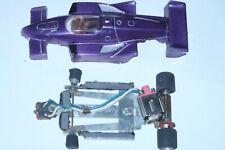 Parma Slotcar Project Car - Lexan RAR 3