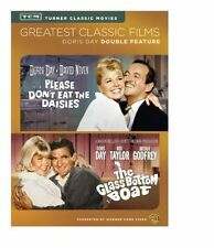 Doris Day Comedy NR Rated DVDs & Blu-ray Discs
