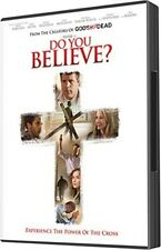 Do You Believe? [New DVD]