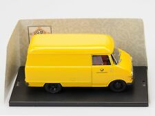 BREKINA / BING 1/43 SCALE ~ OPEL BLITZ POST VAN ~ DIECAST VEHICLE