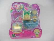 FLOURA JEWELPET CHARM MAGICALLY OPEN