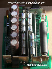 Outback Power Inverter Charger Replacement Fet Board