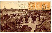 CP 03 ALLIER - Moulins - Vue générale prise du Sacré-Coeur
