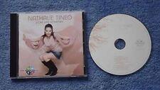 Nathalie Tineo CD Licht Und Schatten  written by Dieter Bohlen of Modern Talking