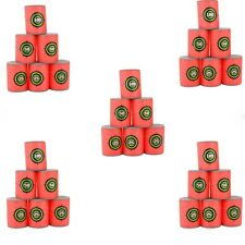 30Pcs Soft EVA Bullet Target Gun Dart #F Shoot For NERF N-Strike Blaster Kid Toy