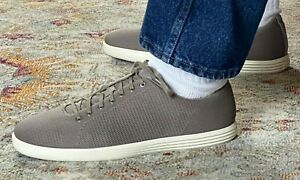 COLE HAAN Grand Crosscourt Knit Sneaker Shoes size 11 $110 C27900
