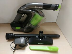 Gtech 22v Handheld Cordless Vacuum Cleaner  G17