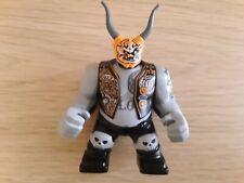 Motorrad aus Set 70642 Trike LEGO Ninjago Killow Oni-Chopper Neu