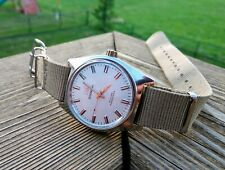 Vintage Shanghai Mechanical Watch (New Old Stock)!