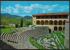 AA0878 Perugia - Provincia - Spoleto - Teatro Romano e Chiostro