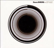 floorJIVERS = e-STYLEZ = ELECTRO SOUL JAZZ DOWNTEMPO CHILL SOUNDS !!!