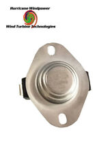 Thermostat for DC Water Heater Element 140 Degrees Fahrenheit Water Overheat