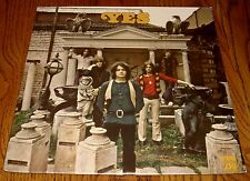 YES ORIGINAL FIRST PRESSING LP SELF TITLED ~ YES ~ STILL FACTORY SEALED 1969
