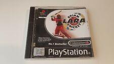 Brian Lara Cricket (Sony PlayStation 1) PS1 PAL UK European Complete