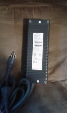 Official Microsoft XBOX 360 203 Watt 203W Power Supply Ac Adapter And Cable
