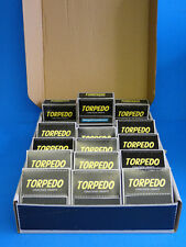 600 pc Adult Party Poppers 30 Boxes! Torpedo Red Party Cracker Snaps FAST SHIP