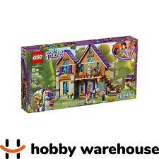 LEGO 41369 Friends Mia's House (BRAND NEW SEALED)