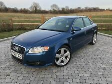 A4 Saloon 75,000 to 99,999 miles Vehicle Mileage Cars