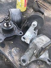 HONDA INTEGRA TYPE R DC5 SPOON SPORTS OR CUSCO ENGINE MOUNTS KIT JDM CIVIC EP3