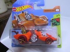 HOT WHEELS 2018 180/365 KNIGHT DRAGGIN NEW ON CARD Dino Riders