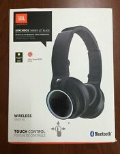 JBL Synchros S400BT+ Bluetooth Wireless Headphones, Box, and Carry Bag ONLY