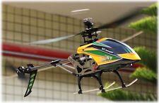 Wltoys V912 4ch 2.4 ghz Solo Blade Rc Radio Control Remoto helicóptero Gyro Rtf