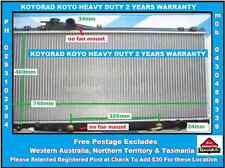 Radiator Toyota Supra JZA80 RZ GZ SZ SZ-R SZ Aero Turbo/non-turbo Auto Man KOYO