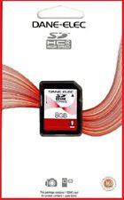 Dane-Elec 8Gb Sdhc Class 4 Memory Card for Digital Cameras & Other Electronics