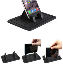 Non-Slip Silicon Pad Car Mount Holder Cradle for Apple iPhone Plus Cradle Mount